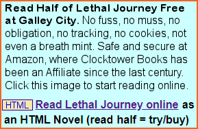 Click to start reading Lethal Journey at Galley City