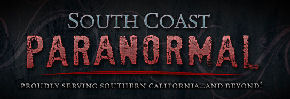 South Coast Paranormal video interview in two parts with Dave and Ellie Walters and their film crew